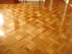 parquet hardwood floors