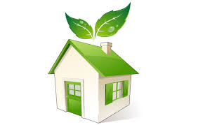 green friendly home