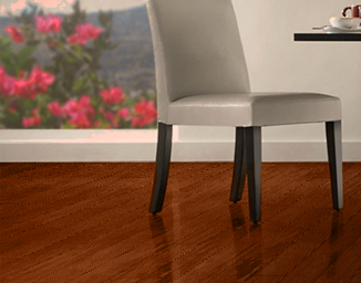 Hardwood Floor Protection suffering ends for office floor Hardwood Floor Maintenance Guide