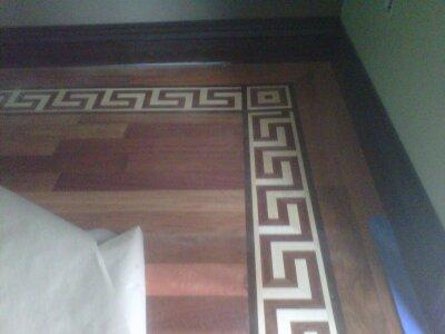 Greek-Key-inlay-custom-design-wood-floor-border