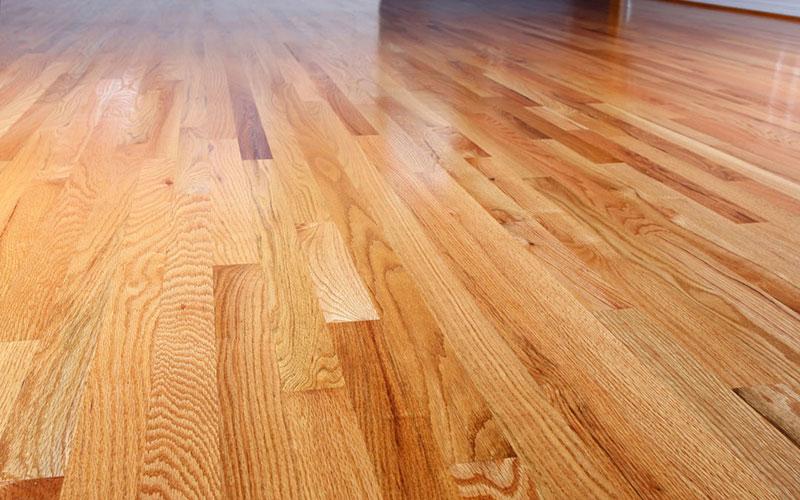 wood-install