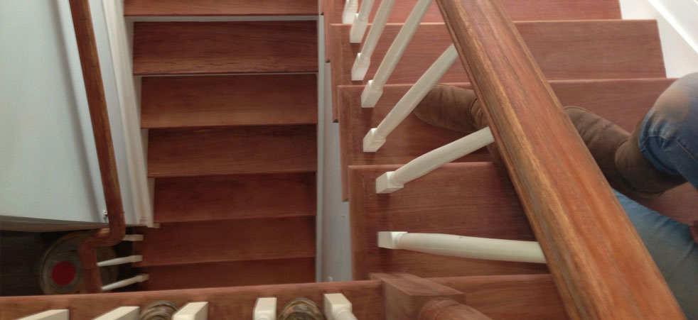 wood-steps-rails-installed