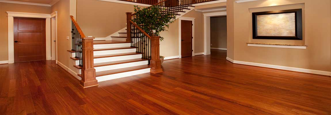 Complete Flooring Services - All Floor Types Installed: