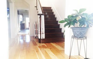 Custom Work / Stairs & Rails