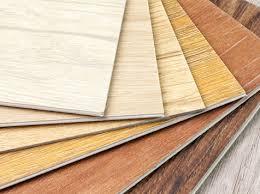 laminate flooring variety
