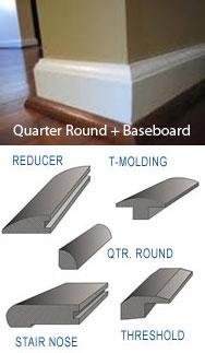 laminate-moldings