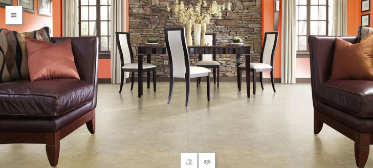 Mannington Virtual Designer Tool