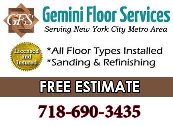 Hardwood Flooring by Gemini