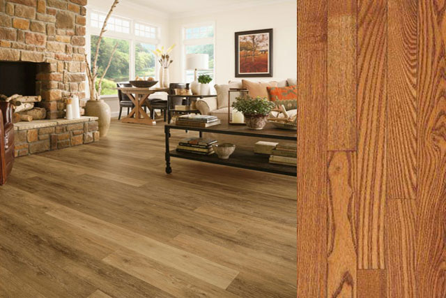 Wood Floors Ten Most Common Types Of Wood Gemini Floor Services