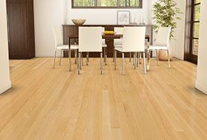 hardwood - best flooring overall