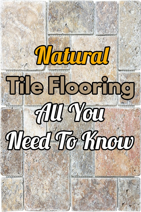tile flooring - all you need to know